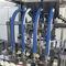 liquid filling machine / bottle / automatic / linear