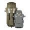 pump motor / AC / induction / > 1000 V