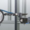 rotating table grinding-polishing machine