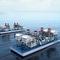 turbine power plantSIEMENS Power Genereration