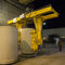 heavy load vacuum lifting device / for flat parts / for the construction industry / for pipes