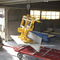 vacuum lifting device for the construction industry / for concrete slabs