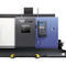 CNC milling-turning center / horizontal / 2-axis