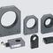 inductive proximity sensor / ring / standard / IP67