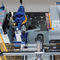 cutting press / automatic / for sheet metal