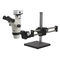 biomedical stereo microscope / educational / inspection / optical