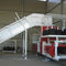 horizontal baling press / channel / for paper / for cardboard boxes