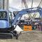 mini excavatorR18E Hyundai Construction Equipment Americas, Inc.