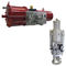 valve control system