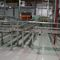 chain conveyor / for the food industry / flexible / horizontal