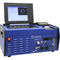 TIG welding power supply / portable / three-phase / single-phase
