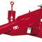electromagnetic feeder / bulk / for conveyor belts / for heavy loads