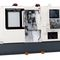 CNC turning center / universal / Y-axis / double-spindle