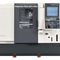 CNC lathe / 3-axis / double-turret / with tilting turret