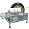 orbital stretch wrapper / automatic / for coils / for rolls