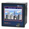 level controller with LCD display / for storage tanks / for boilers / for solids and liquids