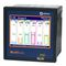 pump station controller with alarm function / for pump management / flow meter
