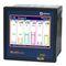digital flow meter / for liquids / for gas / for solids