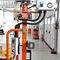 pneumatic manipulator arm / with gripping tool / for lifting / pillar