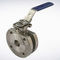 ball valve / manual / threaded / welding