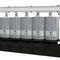 hot water boiler / natural gas / condensing / low-NOx