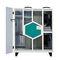 heat-recovery ventilation unit / with EC fan