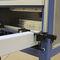 manual heat sealer / packaging / with conveyor