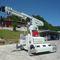 mobile crane / boom / telescopic / folding