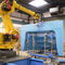 articulated robot / 7-axis / composite machining