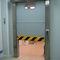 roll-up door / for clean rooms / industrial / high-speed