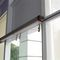 sliding door / glass / exterior / automatic