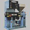 compounding extruder / for rubber / single-screw / twin-screw