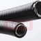 protection conduit / corrugated / for electrical cables / PVC