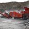 hydraulic impact crusher