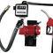 diesel fuel pump / electric / self-priming / liquid ring