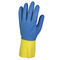 chemical protection glove