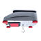 benchtop scale / with LED display / stainless steel / portable