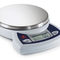 benchtop scale / with LCD display / battery-powered / portable