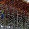 modular scaffolding tower