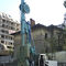piling drilling rig / geotechnical / continuous flight auger (CFA) / crawler