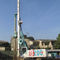 continuous flight auger (CFA) drilling rig / piling / rotary / hydraulic