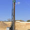 piling drilling rig / continuous flight auger (CFA) / crawler / rotary