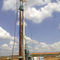 continuous flight auger (CFA) drilling rig / piling / crawler / rotary