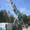 multi-function drilling rig / crawler / rotary / hydraulic