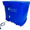 IBC container heater