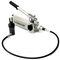 hydraulic piston pump / hand