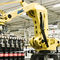 articulated robot / 6-axis / 4-axis / palletizing
