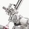 piston dispensing valve / precision