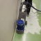 electric sander / disc / for concrete floors / for stone