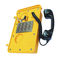 VoIP telephone / IP66 / for underground mining / for tunnels